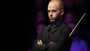Brecel moet nipt buigen voor ex-wereldkampioen Higgins