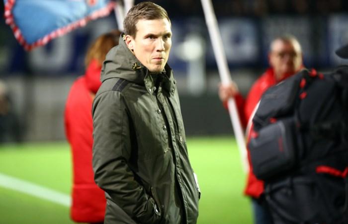 "Hannes Wolf: ""Ik hou van topaffiches, we willen er graag tien extra"""