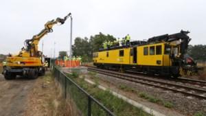 Noord-Limburg heeft uitzicht op rechtstreekse trein naar Brussel