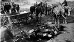 Sommigen werden levend gekookt, anderen vlogen in brand als toortsen: dit was de gruwel van Dresden