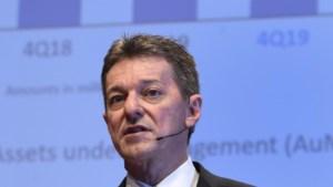 KBC boekt nettowinst van 2,49 miljard euro