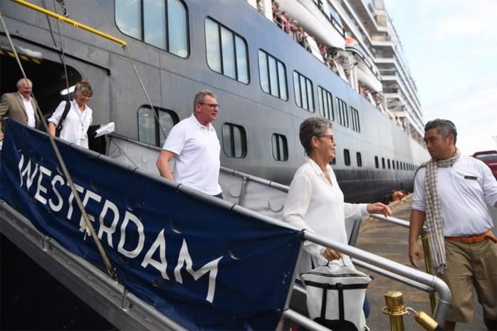 Opnieuw 116 doden door coronavirus, passagiers van cruiseschip mogen van boord