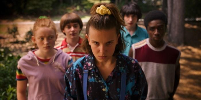 Netflix toont eerste beelden van 'Stranger Things 4'