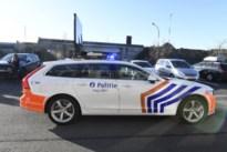 Vijf transmigranten springen uit vrachtwagen op parking E313 in Bilzen
