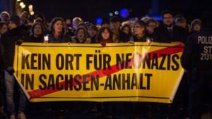 """Duitse politie doet huiszoekingen bij terreurgroep: """"Plannen voor burgeroorlog"""""""