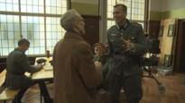Hasselt omgetoverd tot Nazi-stad voor opnames oorlogsfilm