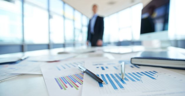 Financieel expert wordt steeds meer een jobhopper