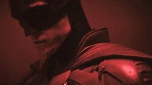 Eerste beelden van Robert Pattinson als Batman