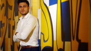 STVV'er Jorge Teixeira:
