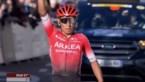 Nairo Quintana pakt eerste zege van het seizoen op Mont Ventoux