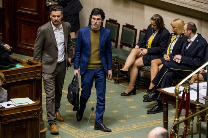"""Kristof Calvo: """"Geef progressieve regering een kans"""""""