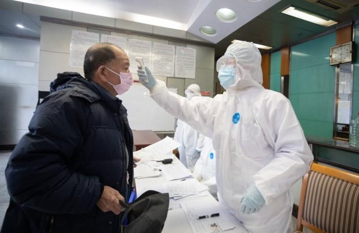 Acht Belgen mogen zondag quarantaine verlaten, nog niet duidelijk wanneer besmette Belg naar huis mag