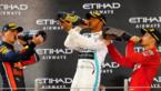 """""""Strijd tussen Max Verstappen en Lewis Hamilton bezorgt de F1 meer fans"""""""