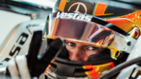 Stoffel Vandoorne start als tiende in Mexico, Lotterer op pole