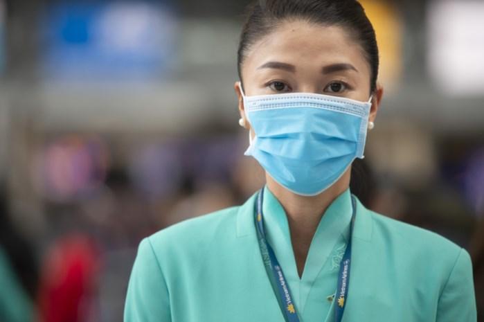 'Kung flu' (of Corona of Covid-19) brengt toerisme Verre Oosten zware slag toe