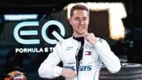 Vandoorne doublure voor Lewis Hamilton