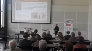 Neos Hamont-Achel volgt lezing over alzheimer en dementie