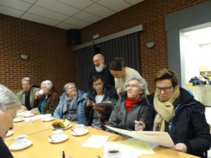 Brancardiers Paal geven infoavond over Lourdesbedevaart
