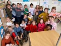 Dikketruiendag in Lagere School Sint-Lambertus