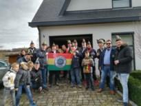 CV De Witters Kanne verkopen vlaggen