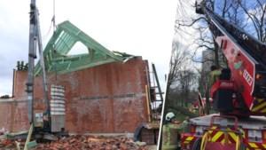Rukwinden Dennis feller dan Ciara: Limburgse brandweer krijgt 450 oproepen