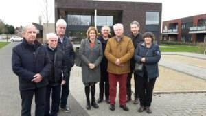 Seniorenraad op werkbezoek in Stockheim
