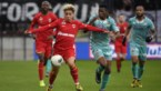 Antwerp en Charleroi moeten punten delen nadat ze elk strafschop missen