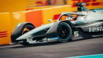 Drama voor Stoffel Vandoorne tijdens Formule E in Mexico