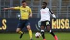 Union geeft 3-0 voorsprong uit handen tegen Roeselare