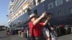 Coronavirus: rederij wil nieuwe test voor passagier met coronavirus