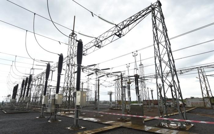 Groot deel van Genk half uur zonder elektriciteit