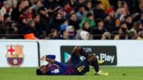 FC Barcelona mag zijn medische joker inzetten en heeft twee weken tijd om vervanger te halen voor Ousmane Dembélé