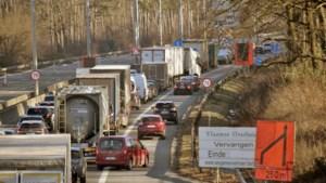 KAART. 38 werven op snelwegen, hier gaat de Limburger hinder ondervinden