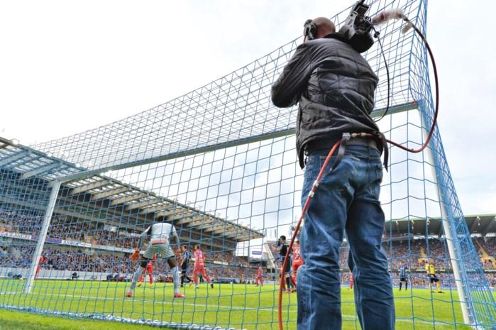 Nu ook AA Gent akkoord met tv-rechten, nog wachten op Antwerp