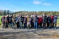 26ste wandelweekend van KWB Koersel in Weidenbach