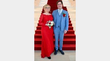 Katja en Nick in Lommel