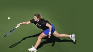 Waarom de comeback van Kim Clijsters niet op Vlaamse zenders te zien is