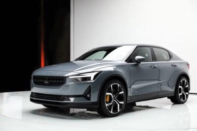 Eerste concurrent van Tesla's Model 3 nu te koop in ons land, maar naar een toonzaal voor de Polestar 2 hoef je niet te zoeken