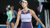 Hoe verloren Grand Slam-finale toch zege was voor Clijsters-opponente Muguruza