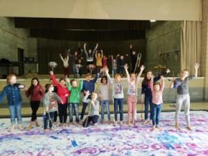 Kunstacademie Voeren-Riemst zet deuren wagenwijd open