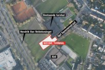 Hasselt bouwt turnhal voor topsporters