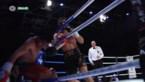 Veel Limburgse boksers in de ring tijdens Exclusive Boxing Night in Kuringen