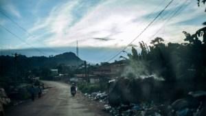 22 mensen komen om bij gevechten in Kameroen waaronder veertien kinderen