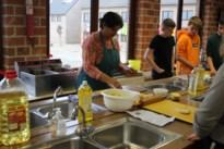 Leerlingen maken kennis met verschillende culturen