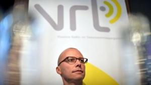 """Peter Claes vertrekt bij VRT: """"Hopelijk keert de rust nu terug"""""""