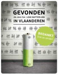 Limburgers leveren 70% meer batterijen in