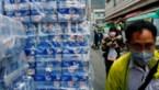 Hongkong zit met tekort aan wc-papier: drie mannen overvallen bevoorrading