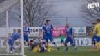 VIDEO. Mooie doelpunten en veel wind: dit was het weekend op de Limburgse voetbalvelden