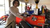 """Amendola wint titel in India: """"Met het kopje moeten rijden"""""""