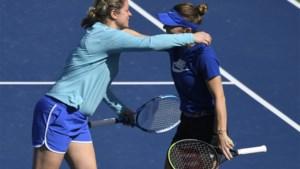 """Collega-tennissters over terugkeer van Kim Clijsters: """"Haar niveau is echt goed"""""""